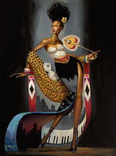 2016 Urbanisms by Frank Morrison African American Calendar African American Art, African Art, African Women, Frank Morrison Art, Art Amour, Black Art Pictures, Ouvrages D'art, Black Artwork, Oil Paintings