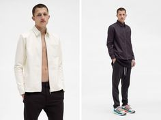 TRÈS BIEN DEBUT IN-HOUSE COLLECTION THIS SPRING/SUMMER 2014. http://www.selectism.com/2014/04/29/tres-bien-debut-ss2014/