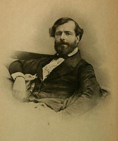Alexis-Félix Arvers,