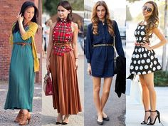 Try these new styles this week!