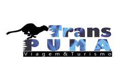 Criação do logo da transportadora Puma