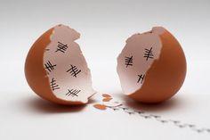 Huevo Impaciente