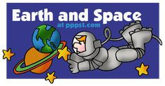 Earth and Space - FREE Presentations in PowerPoint format, Free Interactives & Games