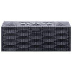 Jawbone BIG JAMBOX Wireless Bluetooth Speaker - Graphite Hex - $300