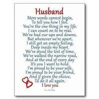 Love My Husband Quotes Love Husband Quotes, Love My Husband, Love Quotes For Him, Amazing Husband, Husband Gifts, Anniversary Poems, Anniversary Greetings, Birthday Greetings, Birthday Wishes