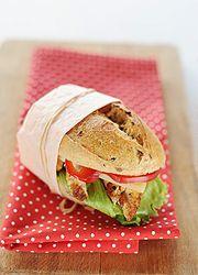 Házi szendvicsek 150 forint alatt Sandwiches, Food, Essen, Meals, Paninis, Yemek, Eten