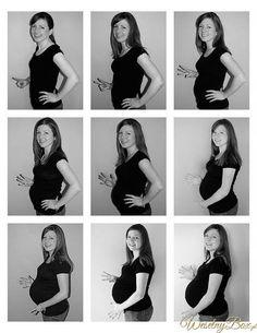 pomysły na sesję ciążową - Szukaj w Google