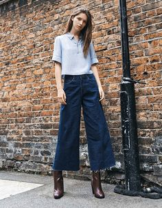 Culotte - NEW COLLECTION - MUJER - Bershka Colombia