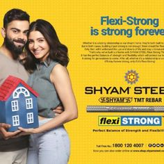 Shyam Steel is a well-known player in the retail markets of eastern, north-eastern, and northern markets of the country and has been a major supplier of TMT bars to mega infrastructure projects. Press Release, Social Platform, Flexibility, Investing, Retail, Relationship, Marketing, Steel, Country