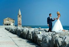 Caorle wedding