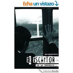 """RESEÑA: Andrés Suanish, un galardonado escritor a nivel mundial, está atravesando su peor bloqueo creativo. Pasaron 4 años desde que editó su último éxito. Cuando creía que su carrera se terminaba de la peor manera, recibe un extraño mensaje que cambiará su vida drásticamente:  """"Vas a recibir cinco muertes, cinco tragedias, cinco...  http://palomitasparaleerunlibro.blogspot.mx/2015/07/el-escritor-de-la-tragedia-juan-ignacio.html"""