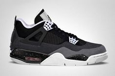 "#Air #Jordan 4 ""Fear Pack"" / Follow My SNEAKERS Board!"