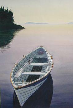 Sail and Oar Musings