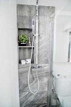 butterpaperstudio: Reno@Buangkok - Final Bathroom Photos!!