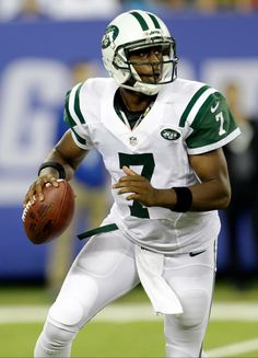 Geno Smith's road to joining the New York Jets. #football #nfl