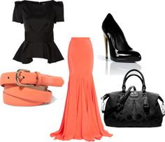 """""""Church Outfit"""" by Polyvore"""