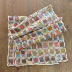 Sophie Digard crochet - design & color inspiration