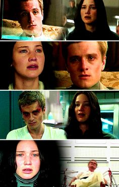 """""""Peeta, the thing I want so badly to secure, is the L I G H T."""""""