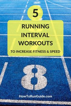 Running Interval Workouts to Build Fitness & Speed Quickly Integrate running interval workouts into your routine and watch your pace improve.Integrate running interval workouts into your routine and watch your pace improve. Running Routine, Running Plan, Running Training, Running Intervals, Training Tips, Running Girls, Disney Running, Running Form, Running Watch
