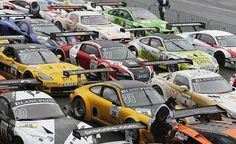 ADAC GT Masters 2012, Nürburgring II, Nürburg