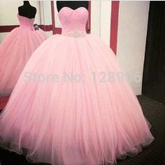Lovely Masquerade Quinceanera Dress Sweetheart Pleated Sweet 16 Dress Ball Gowns Ruffles Corset Pink Quinceanera Dress 2015