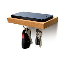 Plank Wandhalterung mit magnetischer Unterseite: Amazon.de: Elektronik