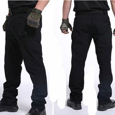 Army Military Pants Cotton Many Pockets Stretch Flexible Man Casual Trousers XXXL Straight Trousers, Slim Fit Trousers, Mens Trousers Casual, Casual Pants, Men Casual, Tactical Cargo Pants, Cargo Pants Men, Military Pants, Tracksuit Bottoms