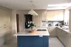 Harewood Mussel Kitchens - DIY kitchens - exact design?