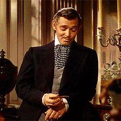 Rhett Butler!!! <3 <3