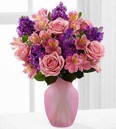 Graceful Gratitude Bouquet