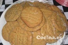 Receta Galletas para diabéticos: http://galletas-para-diabeticos.recetascomidas.com/