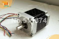 ==> [Free Shipping] Buy Best Great Motor! CNC Wantai Nema34 Stepper Motor Unipolar 85BYGH450D-007 2A 94mm 623oz-in CE ROHS ISO Plastic Metal Milling Machine Online with LOWEST Price | 591259542