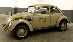 1944 VW KDF 82e