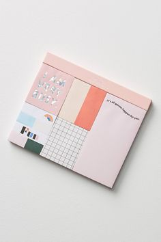 Easy to use in a Bullet Journal. do I Am Very Busy Sticky Note Set Stationary Supplies, Stationary School, Cute Stationary, Stationery Paper, Stationery Design, Cool School Supplies, Office Supplies, Cute Notes, Too Cool For School