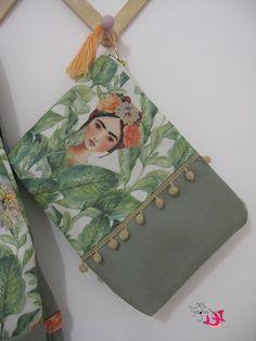 ΦούΞια ΞιΦίας Beauty Case, Reusable Tote Bags