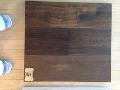 Seine DuChateau wood floors