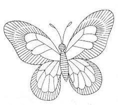 Resultado de imagen para mariposas bordadas en piedras