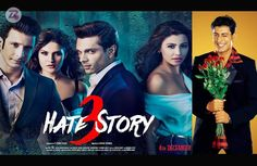 Priyanshu Chatterjee expected to play a vital role in Hate Story 3