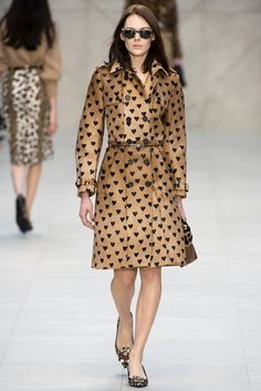 47b7c59a4a9f 6 Burberry Trench Coats That Will Make You Wish It Rained Every Day  (Seriously!