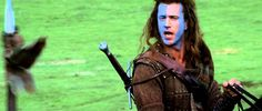 Discurso William Wallace español Braveheart [1995] [m-1080p] HD y DTS