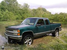 Chevy 1500 Silverado- I miss my Chevy! Custom Chevy Trucks, Lifted Chevy Trucks, Gm Trucks, Chevrolet Trucks, Diesel Trucks, Cool Trucks, Pickup Trucks, 1998 Chevy Silverado, Silverado Truck