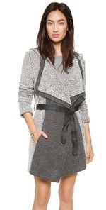 BB Dakota Axen Hooded Coat Designer jackets