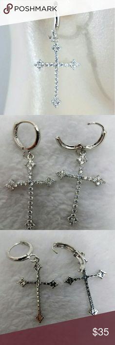 Gold chandelier earrings Gold statement earrings. Length: 3.1\