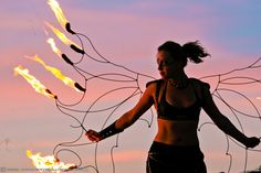 Fire Wings- I also want!!!