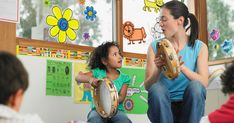 These preschool goodbye songs are a great way to bring the day to a close. Use them for the end of circle time, storytime, or the preschool day.