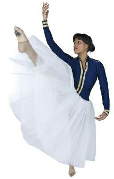 DIY Chiffon Circle Skirts