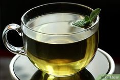 How to Make Spearmint Tea. Fresh spearmint tea is very refreshing. It is best made with leaves taken from the garden, as the fresher they are, the more flavor they will impart to the tea. Pour 1 pints of water into a large. Spearmint Recipes, Spearmint Tea, How To Make Tea, Cool Things To Make, Pcos, Peppermint Tea Benefits, Fresh Mint Tea, Teas For Headaches, Spearmint Essential Oil