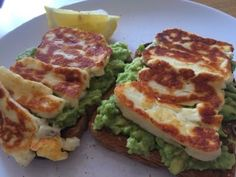 Lotus and Pie, brunch ideas, avocado on toast