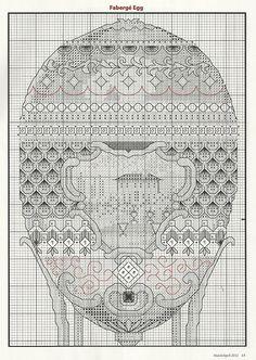 Gallery.ru / Фото #122 - 120 Cross Stitch - joobee