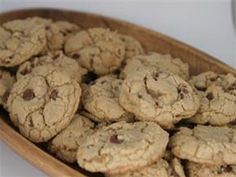 Try Chocolate Chip Cookies - Gluten Free from Bob's Red Mill. Visit today and start cooking!